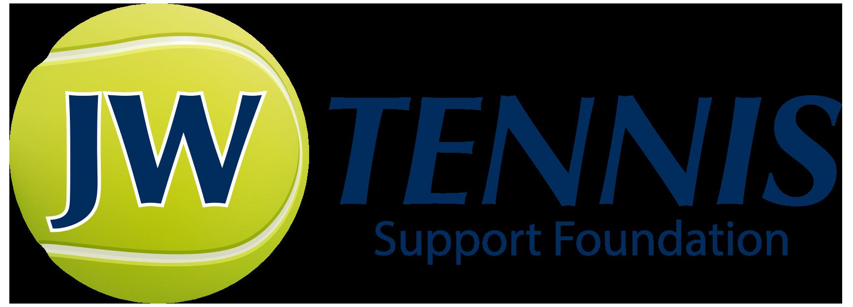 logo JW tennis
